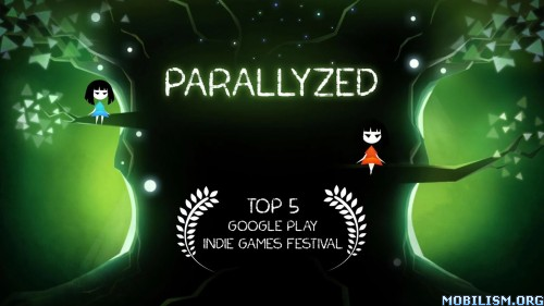 Parallyzed v1.5.2 (Mod Money/Ads-Free) Apk