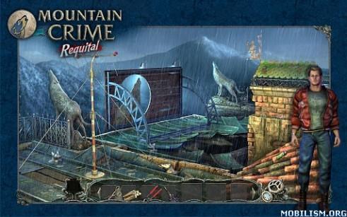 Mountain Crime: Requital v1.6 (Full) Apk