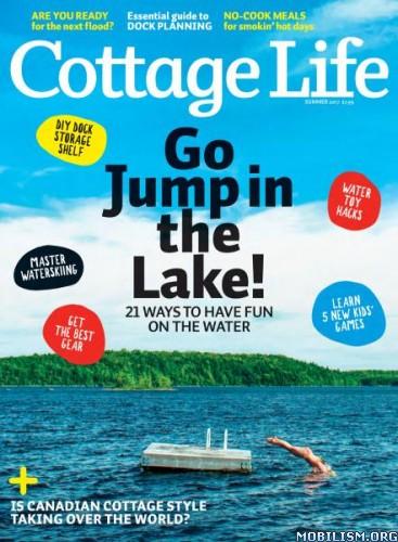 Download ebook Cottage Life - Summer 2017 (.PDF)