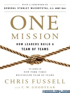 Download ebook One Mission by Chris Fussell, C. W. Goodyear (.ePUB)