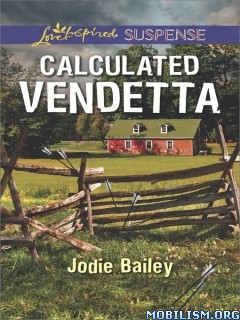 Download Calculated Vendetta by Jodie Bailey (.ePUB)