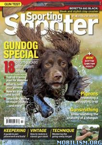 Download Sporting Shooter UK - July 2017 (.PDF)