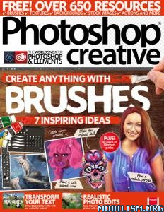 Download Photoshop Creative - Issue 153 2017 (.PDF)