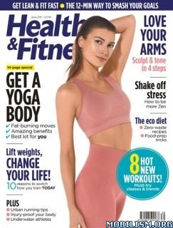 Health & Fitness UK – October 2019