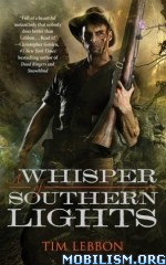 A Whisper of Southern Lights by Tim Lebbon