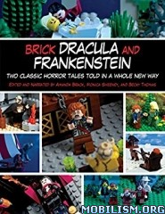 Download ebook Brick Dracula & Frankenstein by Amanda Brack (.ePUB)