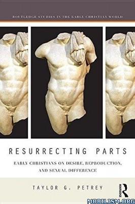 Resurrecting Parts by Taylor G. Petrey