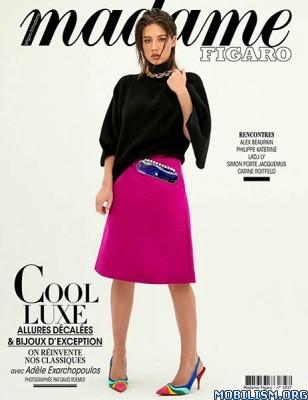 Madame Figaro – 8 Novembre 2019 [FR]