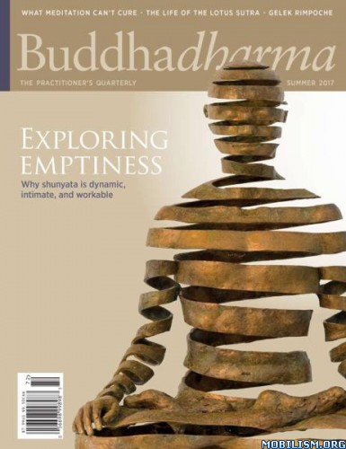 Download Buddhadharma - Summer 2017 (.PDF)
