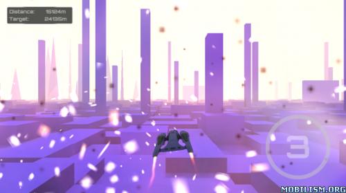 SpeedX v1.0 (Mod) Apk