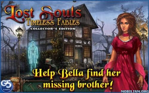 Lost Souls 2: Timeless Fables v1.0 [Full] Apk
