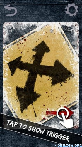 Dead of Winter: Crossroads App v1.0.2