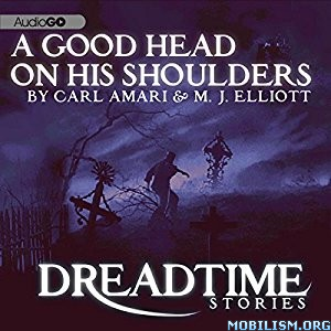 Download ebook A Good Head on His Shoulders by M. J. Elliott et al (.MP3)