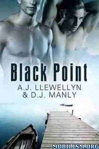 Download Black Point Series by A.J. Llewelyn, D.J. Manly (.ePUB)+