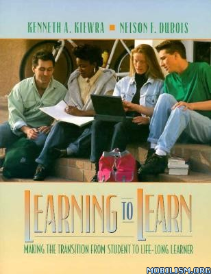 Learning to Learn by Kenneth A. Kiewra