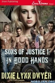 Download ebook In Good Hands by Dixie Lynn Dwyer (.ePUB)