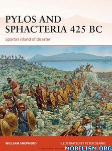 Download ebook Pylos & Sphacteria 425 BC by William Shepherd (.ePUB)