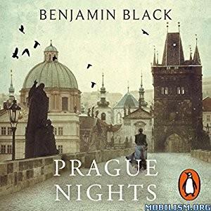 Download ebook Prague Nights by Benjamin Black (.MP3)