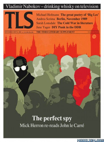 The TLS – Issue 6084, November 08, 2019