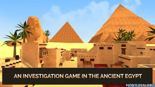 Egyptian Mysteries (Cardboard) v1.0 Apk