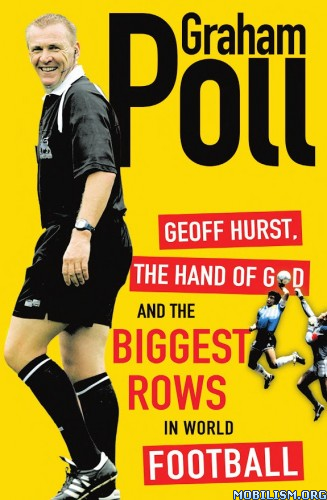 Download ebook Geoff Hurst, the Hand of God... by Graham Poll (.ePUB)+
