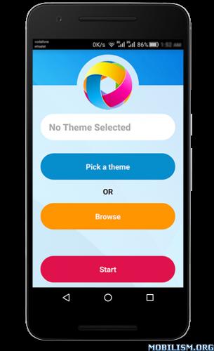 apkpure blogs: EXTRA!!! EMUI Theme Editor v1 10 8 [Pro]Android APK