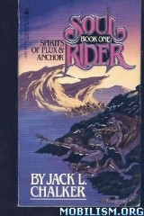 Download Soul Rider Series by Jack L. Chalker (.ePUB)