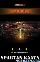 Download ebook Exodus by Spartan Kaayn (.ePUB)(.MOBI)+