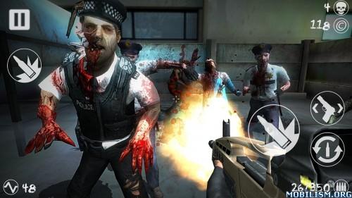Call Of Battlefield:Online FPS v1.8 [Mod] Apk