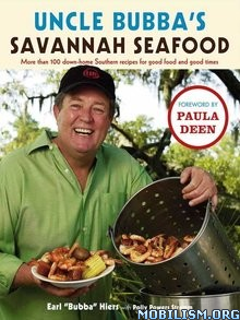 Uncle Bubba's Savannah Seafood by Earl Hiers