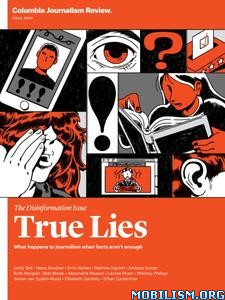 Columbia Journalism Review – Fall 2019