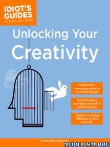 Unlocking Your Creativity by Doreen Marcial Poreba