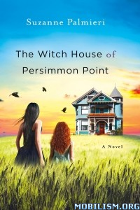 Download ebook Witch House of Persimmon Point by Suzanne Palmieri (.ePUB)