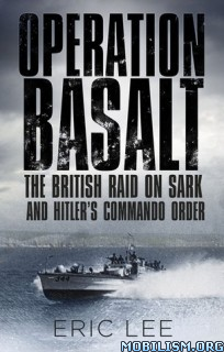 Download ebook Operation Basalt by Eric Lee (.ePUB)
