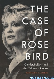 Download ebook The Case of Rose Bird by Kathleen A. Cairns (.ePUB)