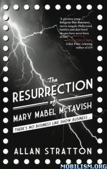 Download Resurrection Mary Mabel McTavish by Allan Stratton(.ePUB)+