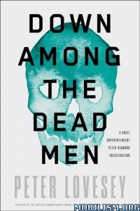 Download Down Among the Dead Men by Peter Lovesey (.ePUB)