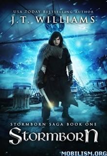 Download Stormborn by J.T. Williams (.ePUB)+