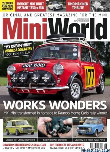 Download ebook Mini World - Summer 2017 (.PDF)