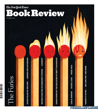 The New York Times Book Review – September 22, 2019