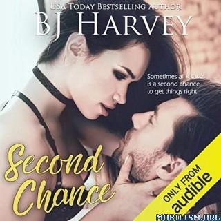 Second Chance by B.J. Harvey (.M4B)