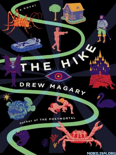 Download The Hike by Drew Magary (.ePUB)
