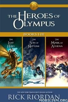 Download ebook The Heroes of Olympus Omnibus by Rick Riordan (.ePUB)