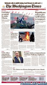 The Washington Times – 02 October 2019