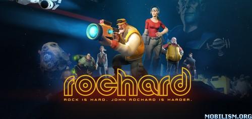 Rochard v1.50.48 Apk