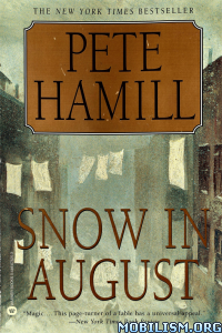 Download Snow in August by Pete Hamill (.ePUB)