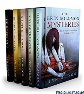 Download The Erin Solomon Mysteries Box Set by Jen Blood (.ePUB)