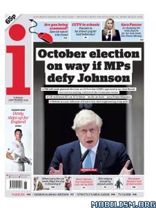 The i Newspaper – 03 September 2019