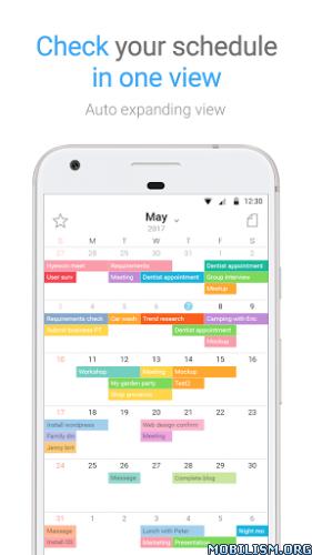 TimeBlocks -Calendar/Todo/Note v3.1.0 [Premium] Cracked Apk