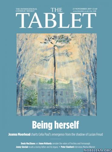 The Tablet – 23 November 2019
